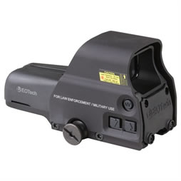 ACOG/Holographic Sights