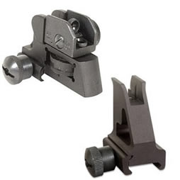 Iron Sights/Flip Sights