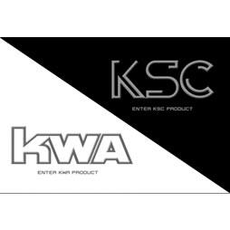 KWA/KSC Parts
