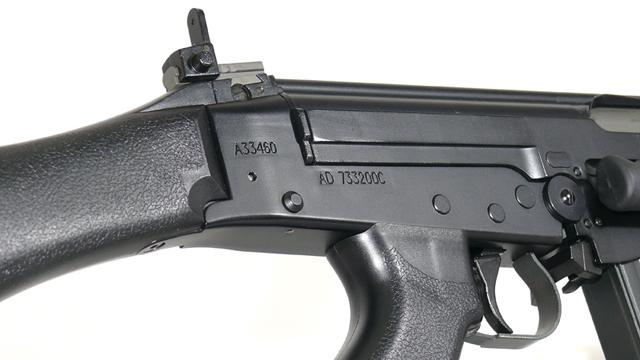 Ares L1A1 SLR
