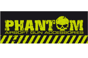 Phantom Airsoft Accessories