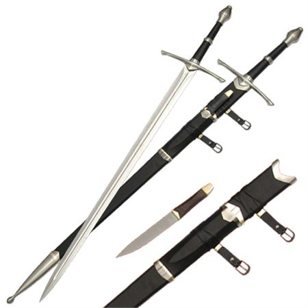 Replica Swords & Props
