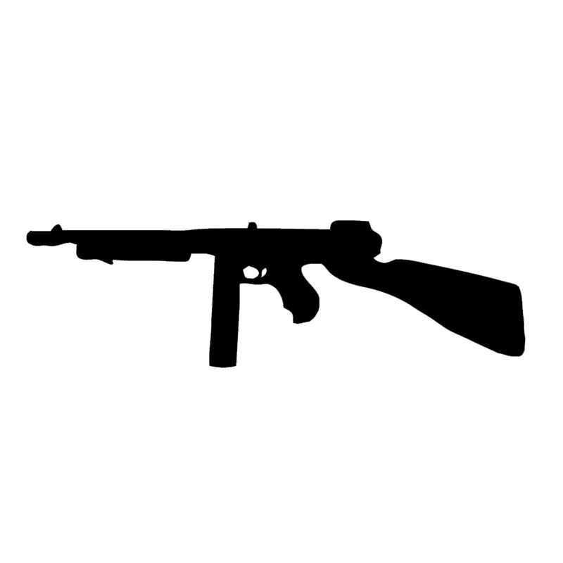 Classic Rifle/SMG AEGs