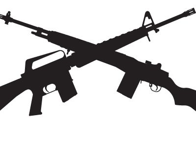 DMR Rifle AEGs