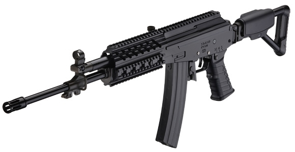 ICS Galil MRS