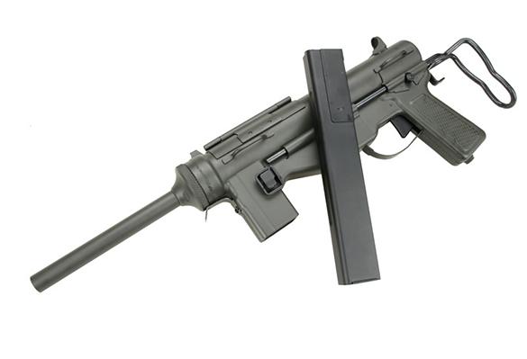 S&T M3A1 Grease Gun