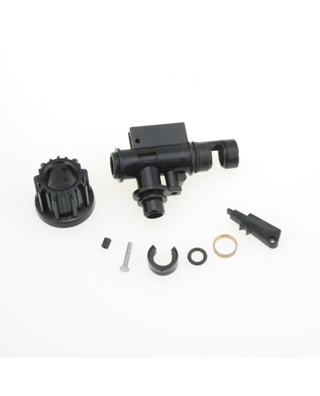 JG Reinforced Hop-up Unit for G3 / T3 /SIG Series Replicas