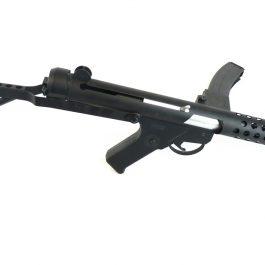 AGM MP40 Black Version
