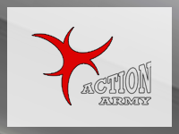 Action Army Parts