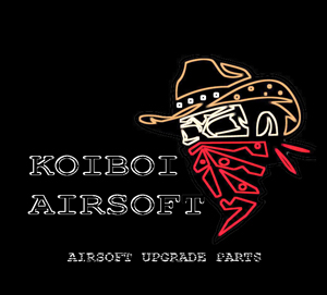 Koiboi Airsoft Parts