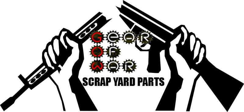 Scrap Yard Parts